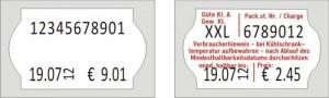 Etiketten-blitz-l21eier