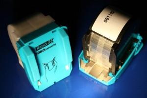 Heftklammernkassette für Elektrohefter Rapid 5050