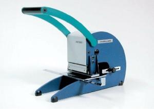 Textperforiermaschine - Perforiermaschine Perfoset I/T