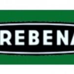Heftklammer Prebena - Logo