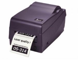 Etikettendrucker - Barcodedrucker - Argox OS-314TT