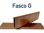 Heftklammer-Fasco-G