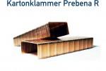 Heftklammer-Prebena-R