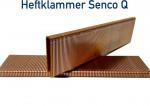 Heftklammer-Senco-Q