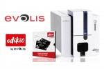 Kartendrucker-Evolis-Flex
