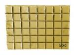 Siegelwachs-Flasche-gold